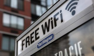 Free Wi-Fi In South Africa