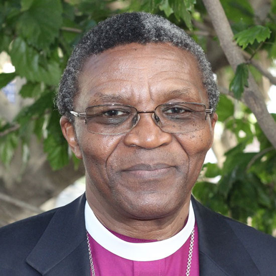 SA Council Of Churches Wants Early Elections