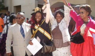 23-year-old Musawenkosi Donia Makes History