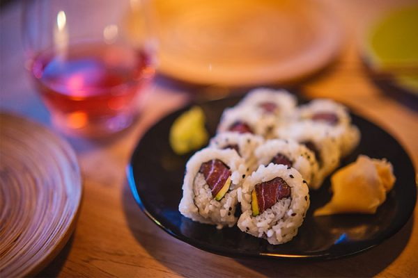 Our Favourite Cape Town Sushi Restaurants