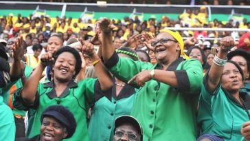 ANC women league