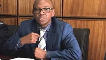 Deputy Minister of Police accused of xenophobia