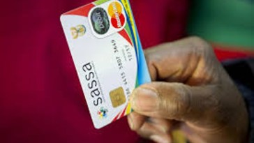 SASSA CEO fired