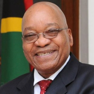 The Zuma Family And Nepotism - How South Africa