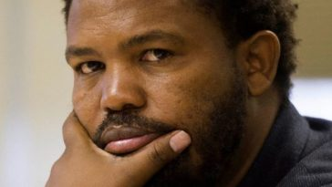 BLF leader imprisoned