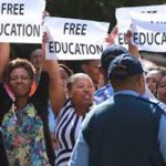 south africa students are not ready for education