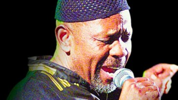 Music Icon, Caiphus Semenya Clocks 80 years