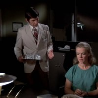 "Columbo - ""A Stitch in Crime"""