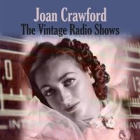"""Joan Crawford in """"Mary of Scotland"""" on OTR"""