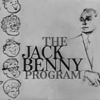 Irene Dunne on The Jack Benny Show