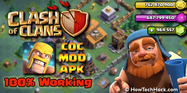 Updated clash of clans mod apk 2017 unlimited goldelixir gems updated clash of clans mod apk 2017 unlimited goldelixir gems ccuart Gallery