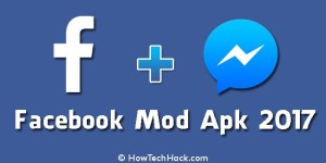 Facebook Mod Apk 2017 Download