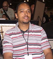 Clayton Henry