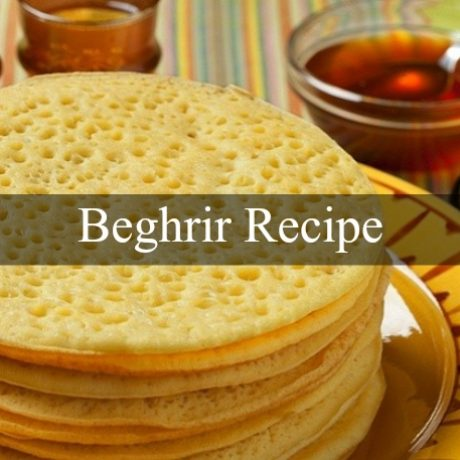 Beghrir Grandma Secrets and Tips