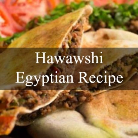 Hawawshi The Egyptian Tips and Secrets