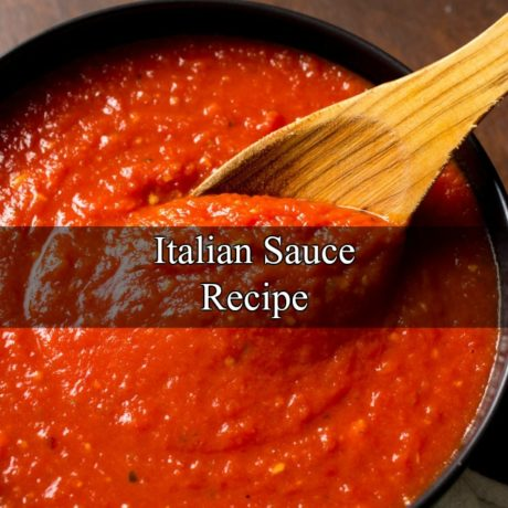How to Cook Italian Sauce Like a Pro