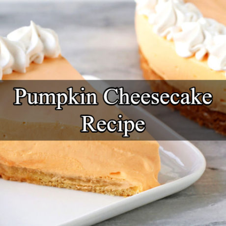 Pumpkin Cheesecake Tips and Secrets