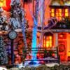 USJのクリスマスショー・天使のくれた奇跡Ⅲ!?2015年のイベントは!?