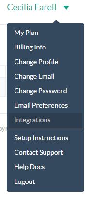 Click Integrations
