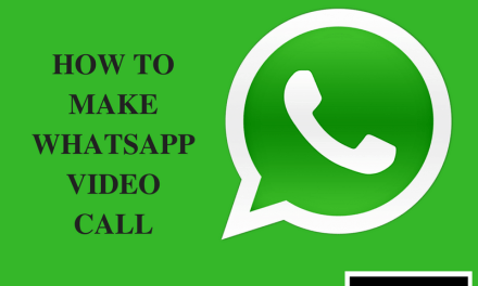 Whatsapp Se Video Call Kaise Kare – Whatsapp Par Video Call Kaise Kare