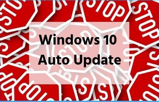 विंडोज 10 ऑटो अपडेट बंद कैसे करें – Windows 10 Auto Update Stop Kaise Kare