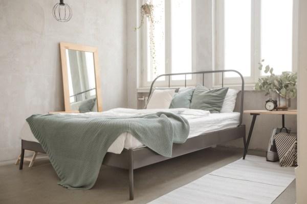 amenajare dormitor mic de bloc