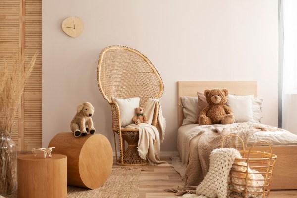 decoratiuni pentru camera copilului