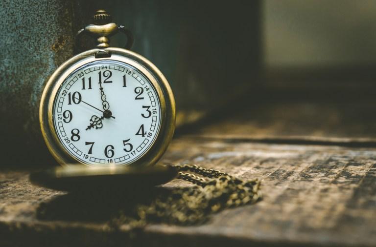 In ce poti transforma ceasurile vechi