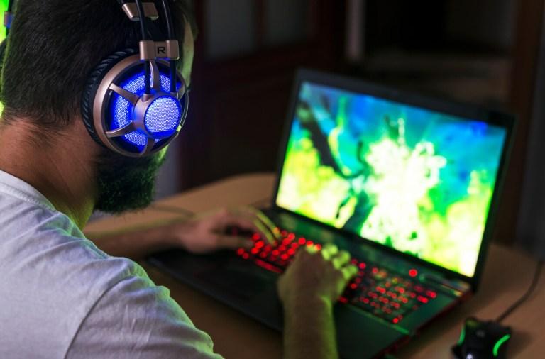 laptopuri pentru jocuri