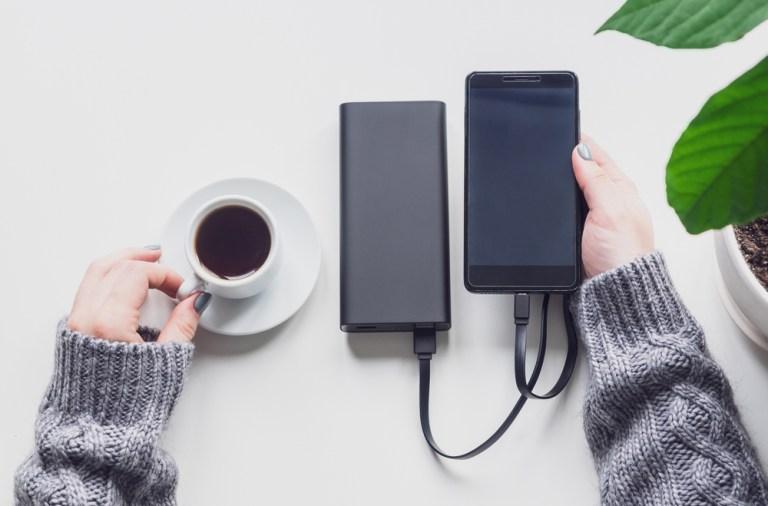 Cum alegi o baterie externa
