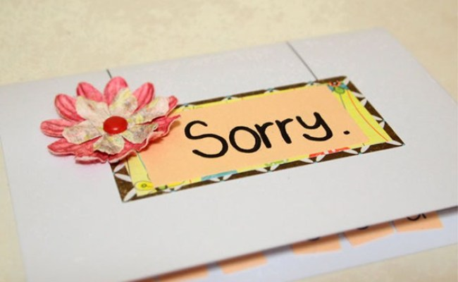 9 Unique And Effective Apology Gifts For Boyfriend How