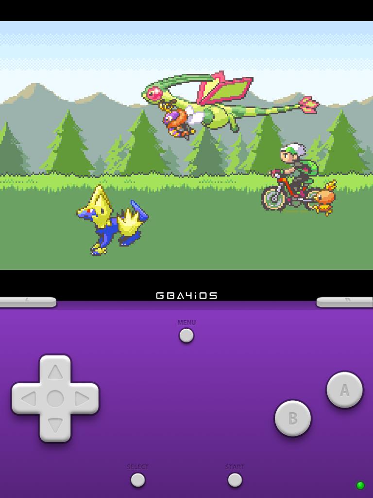 Emulator gameboy color pc - Gameboy Color Roms For Mac Pokemon Game Emulator Ipad Gba4ios Will Run On Ios Version