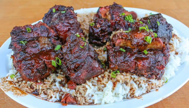 Soul Food Oxtail Recipes Archives How To Bbq Right