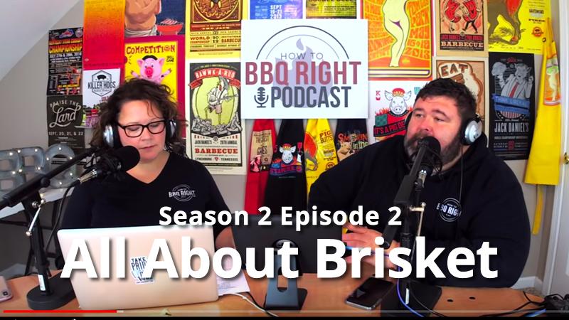 HowToBBQRight PodcastS2E2