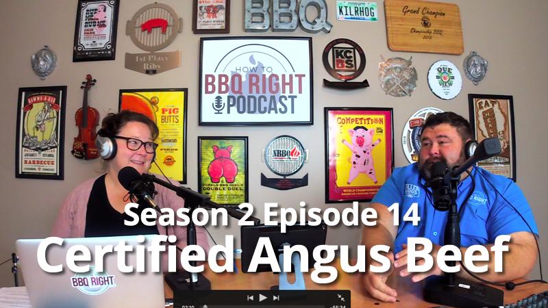 HowToBBQRight PodcastS2E14