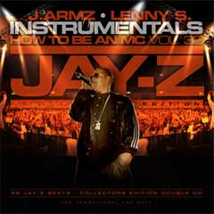 J armz how to be an mc vol 33 jay z howtobeanmc j armz how to be an mc vol 33 jay z malvernweather Image collections