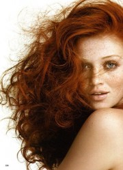 styling tips redheads