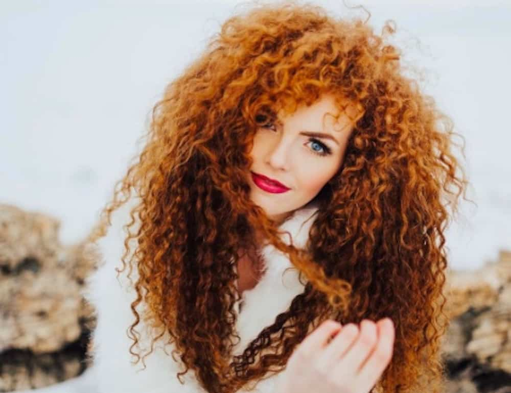 6 Shampoo And Conditioner Duos For Wavy To Curly Red Hair