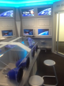 Challenger Center at SAC 3