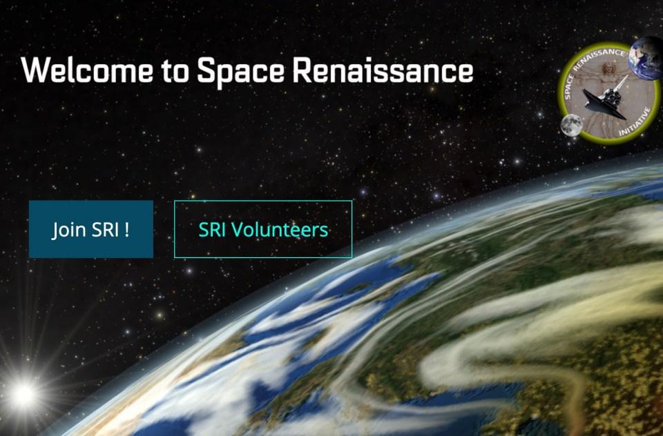 Space Renaissance International