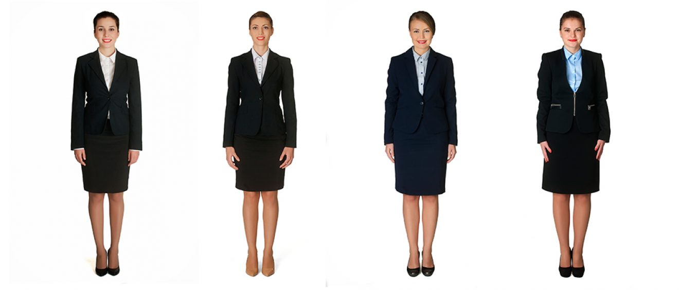 How To Dress For The Flight Attendant Interview? How To