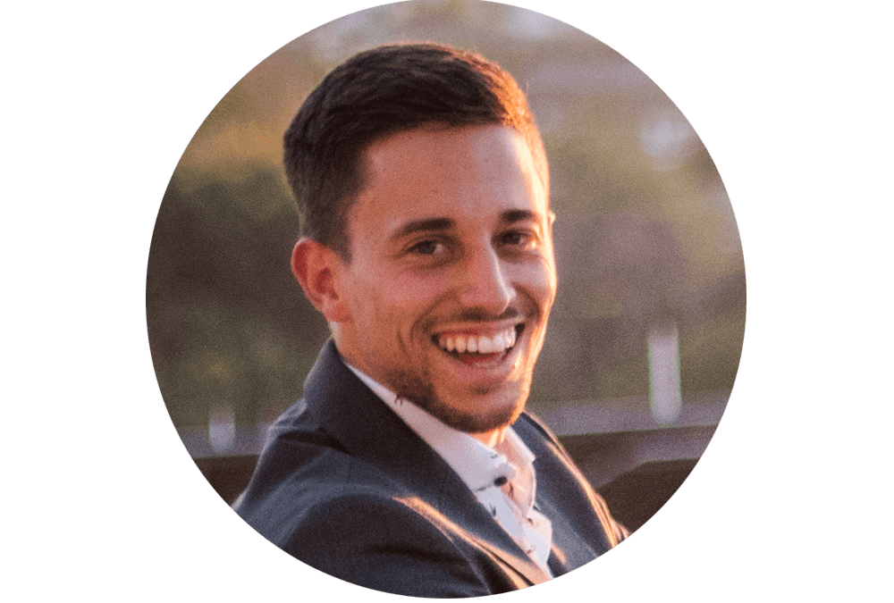 Ep 16 – 'So-whatting' Your Way Out Of Anxiety – Rok Bohinc