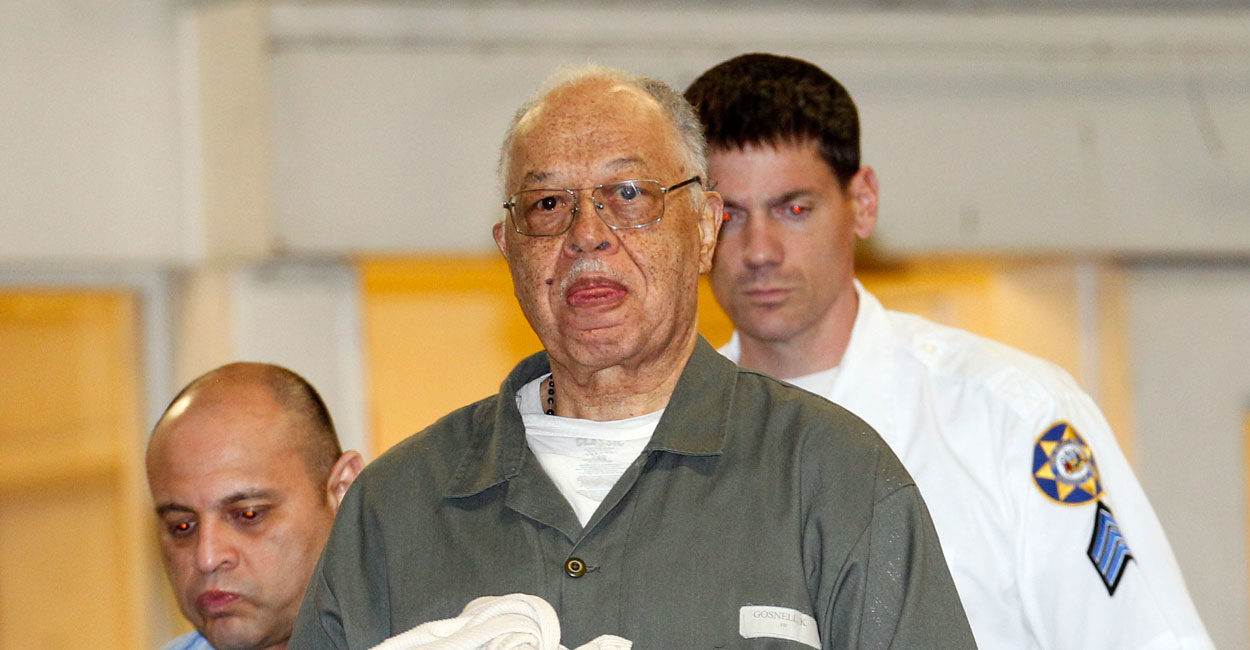 Gosnell Movie: Abortionists are Scum with Government Protection