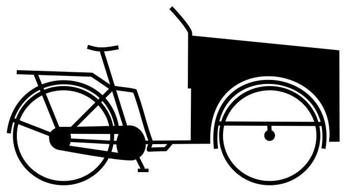 How to Bike: Chapter 1