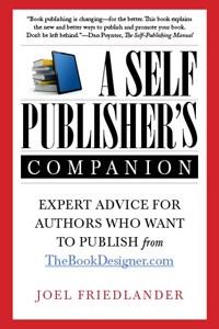 Joel Friedlander on Creating a Successful Booked Blog