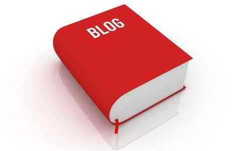 What's the Difference Between a Blogged Book and a Booked Blog?