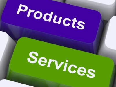 Will you sell products and services from your blog?