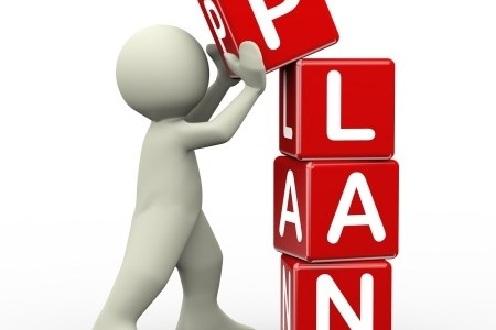 Please, Don't Blog Your Book Without a Plan!