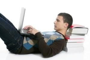blog your novel