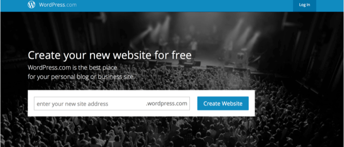 6 Steps to Create a WordPress.com Blog Site